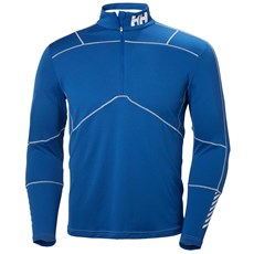 Helly Hansen Men's Lifa Active 1/2 Zip | Olympian Blue