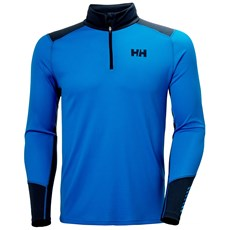 Helly Mens Lifa Active HZ | Electric Blue
