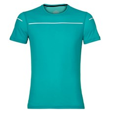 Asics Men's Lite Show Tee | Lake Blue