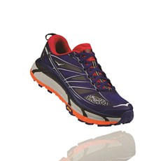 Hoka Men's Mafate Speed 2 | Blueprint / Black