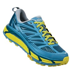 Hoka Men's Mafate Speed 2 | Midnight / Niagara