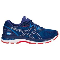 Asics Men's Nimbus 20 | Blue Print / Race Blue