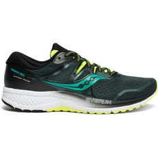 Saucony Men's Omni ISO 2 | Green / Teal