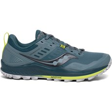 Saucony Men's Peregrine 10 | Steel