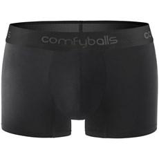 Comfyballs Superlight Regular Boxer | Pitch Black