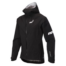 Inov-8 Men's Protec Shell FZ | Black