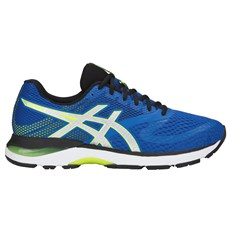 Asics Men's Pulse 10 | Race Blue / Deep Ocean