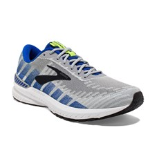 Brooks Men's Ravenna 10 | Alloy / Blue