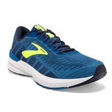Brooks Men's Ravenna 10 | Blue / Nightlife
