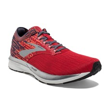 Brooks Men's Ricochet | Red / Orange