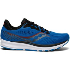 Saucony Mens Ride 14 | Royal / Space