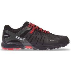 Inov-8 Men's Roclite 315 GTX | Black / Red