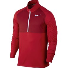 Nike Men's HZ Top | University Red / Tough Red