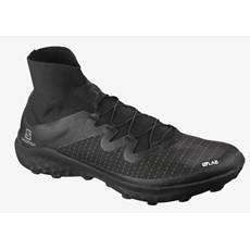 Salomon Unisex S-Lab Cross | Black