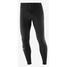 Salomon Men's S-Lab Sense Tight | Black