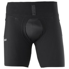Salomon Men's S-Lab Support Half Tight | Black