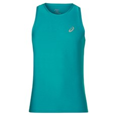 Asics Men's Singlet | Lake Blue
