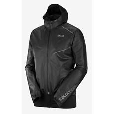 Salomon Mens S-Lab GTX Shakedry Jacket | Black