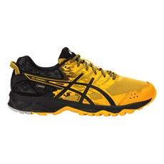 Asics Men's Sonoma 3 GTX | Gold Fusion / Mid Grey