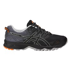 Asics Men's Sonoma 3 | Black / Carbon