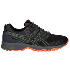 Asics Men's Sonoma 3 GTX | Black / Dark Grey