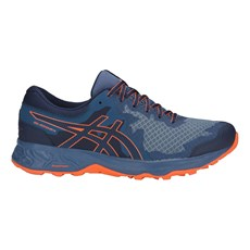Asics Men's Sonoma 4 | Steel / Peacock