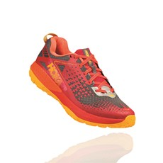 Hoka Men's Speed Instinct 2 | True Red / Red Orange