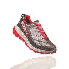 Hoka Men's Stinson ATR 4 | Griffin / Asphalt