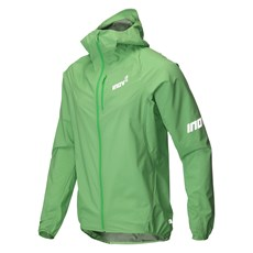 Inov-8 Men's Stormshell FZ | Green