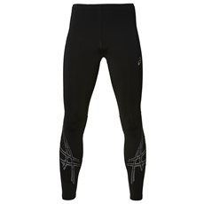 Asics Men's Stripe Tight | Black