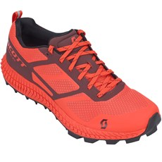 Scott Men's Supertrac 2.0 | Orange / Maroon