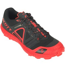 Scott Men's Supertrac RC | Black / Red