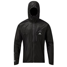 Ron Hill Men's Tech Goretex Jacket | Gunmetal