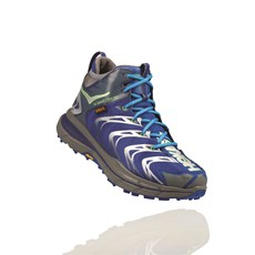 Hoka Men's Tor Speed Mid 2 | True Blue / Peacoat