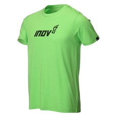 Inov-8 Men's Tri Blend Tee | Green