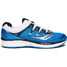 Saucony Men's Triumph ISO 4 | Blue / Black