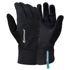 Montane Men's Via Trail Glove | Black