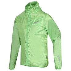 Inov-8 Men's Windshell FZ | Green