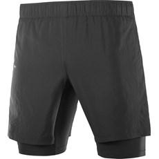 Salomon Men's XA Twinskin Short | Black