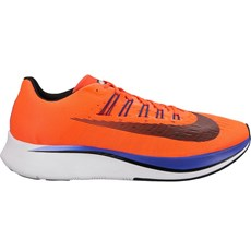 Nike Men's Zoom Fly | Bright Crimson / Blue Fox