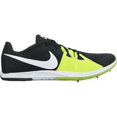 Nike Unisex Rival XC Spike | Black / White / Volt