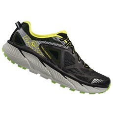 Hoka Men's Challenger ATR 3 | Black / Bright Green