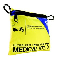 Adventure Medical Kit Ultralight 3 Medical Kit | Yellow