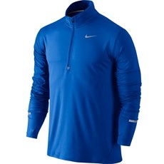 Nike Men's Element Top | Paramount Blue