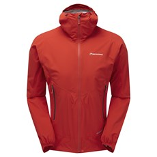 Montane Men's Minimus Stretch Ultra Jacket | Flag Red / Shadow