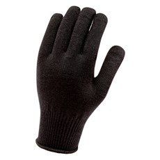 Sealskinz Solo Merino Glove | Black