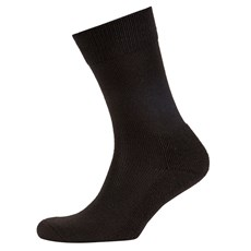 Sealskinz Solo Merino Sock | Black