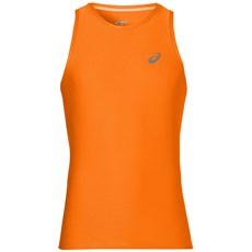Asics Men's Essential Singlet | Orange Pop