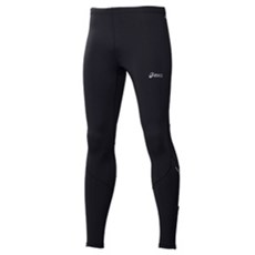 Asics Men's Essential Tight | Black