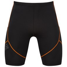 OMM Men's Flash Tight 0.5 | Black / Orange
